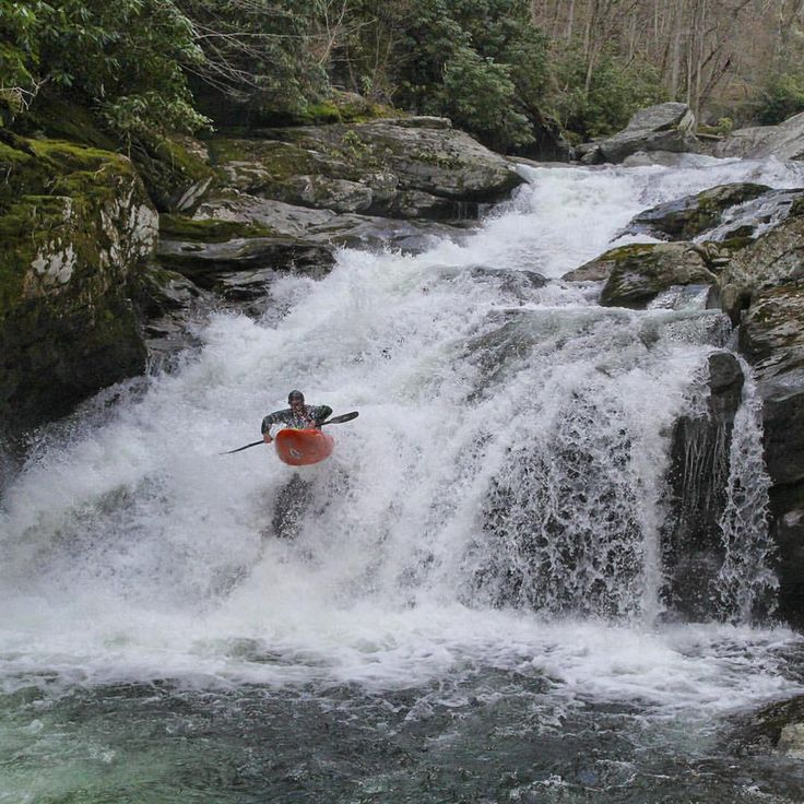 launching off the bedrock of our nation's public lands, Great Smokey Mountains National Park