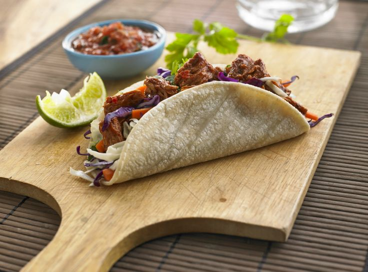 Make Life Easy with this Sweet Chili Tuna Soft Taco recipe! LIKE us at https://www.facebook.com/goldseal