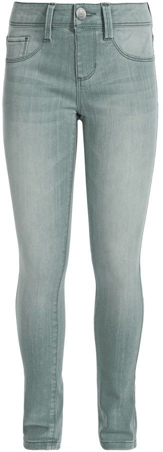 Squeeze Colored Skinny Jeans - Stretch Cotton (For Big Girls)