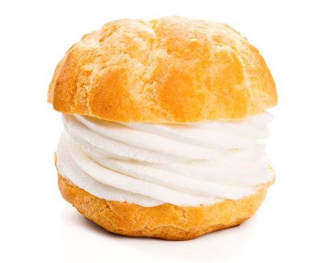 Bigelow Vanilla Chai Pastry Cream