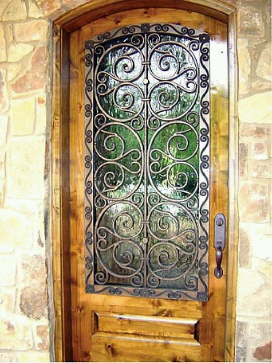 house wrought iron swing gate designs FOR 2013 ETN 200803H
