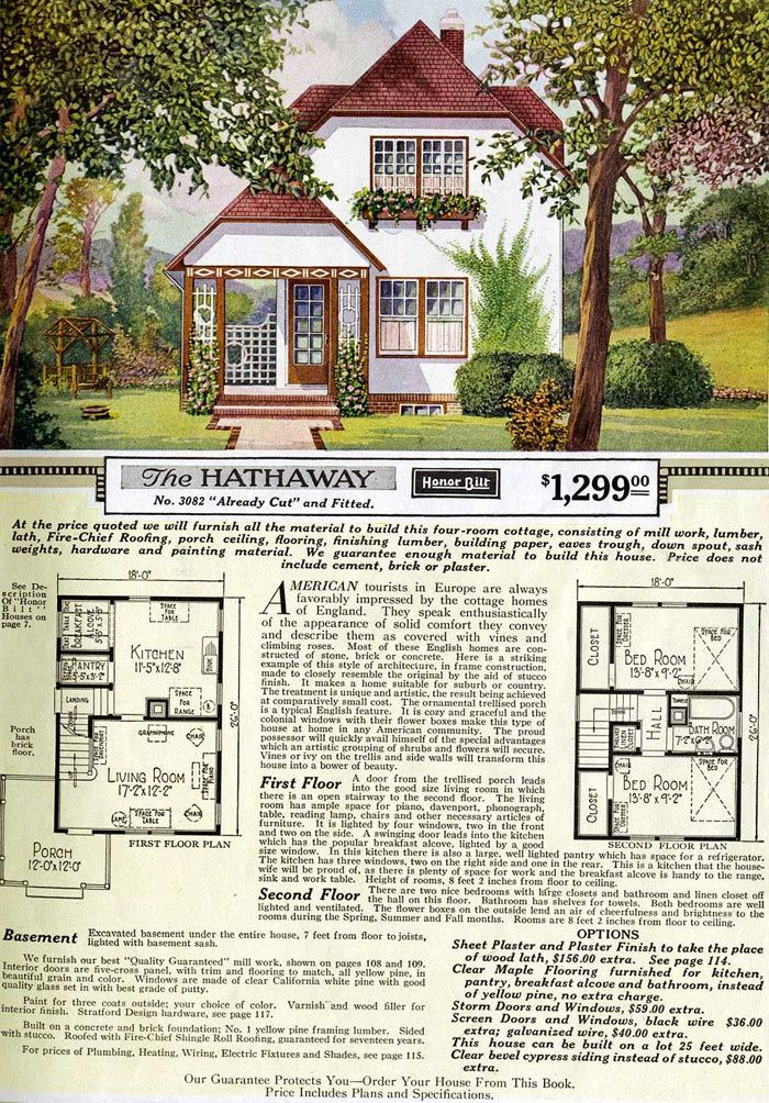 1000 images about authentic house plans on pinterest for 1940 house plans