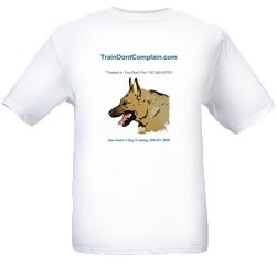 Check Out The T Shirts I Created With Vistaprint