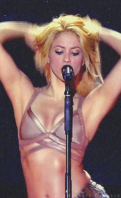Shakira S Butt
