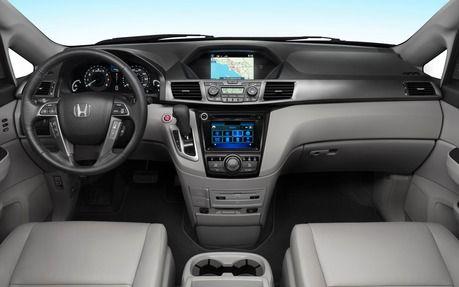 Honda Odyssey LX 2017 - Prix, moteur, spécifications techniques complètes - Le Guide de l'auto