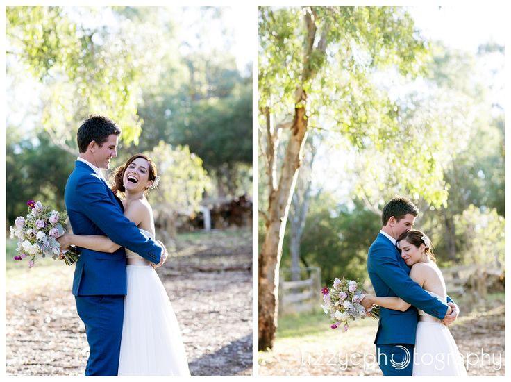 Julia and Ged's Emu Bottom Homestead Wedding