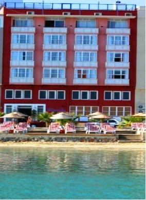 ALABANDA HOTEL ÇEŞME www.tatilcarsisi.com