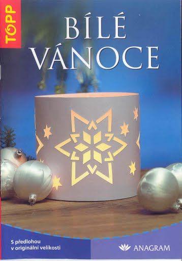 Topp - Bíle Vánoce / Karácsonyi Filigránok - Muscaria Amanita - Picasa Webalbumok