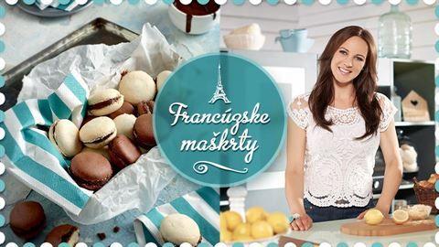 Francúzske sladkosti