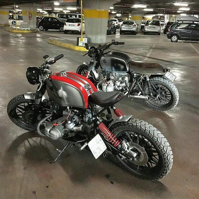 1187 best bmw motorrad images on pinterest cafe racers. Black Bedroom Furniture Sets. Home Design Ideas