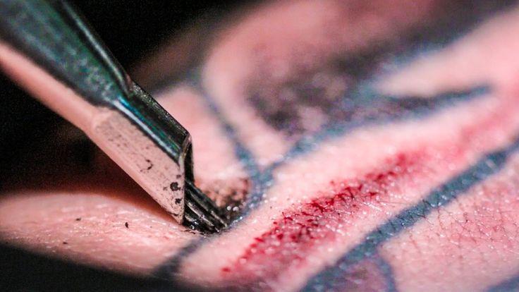 Mitos e Verdades sobre cicatrização de tatuagens  Acesse >> http://ta2place.me/mitos-e-verdades-sobre-cicatrização-de-tattoo