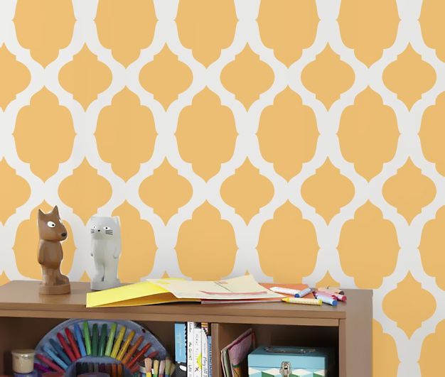 60 best Stencil Patterns images on Pinterest | Stencil patterns ...