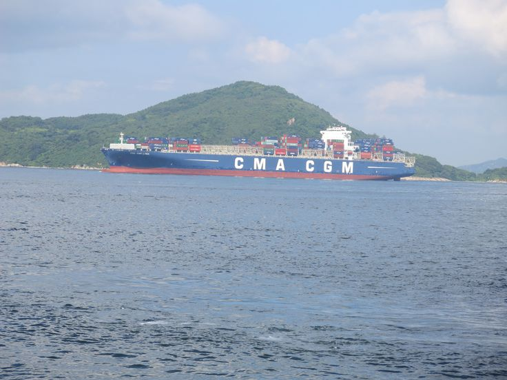 https://flic.kr/p/K8po9b | cma cgm lyra | type:container ship builder:hyundai heavy industries ltd co,south korea hull no.1999 year build:2011 engine:B&W 13K98MC-C power output:72240kw speed:24.7kn length:363m beam:45,60m draught:15,5kn 11356teu container capacity at 14t:8100TEU reefer container:800TEU gross tonnage:131332 ton deadweight:128550 ton operator:CMA CGM owner:CMA CGM year build:2011 IMO:9410806 Flag:France