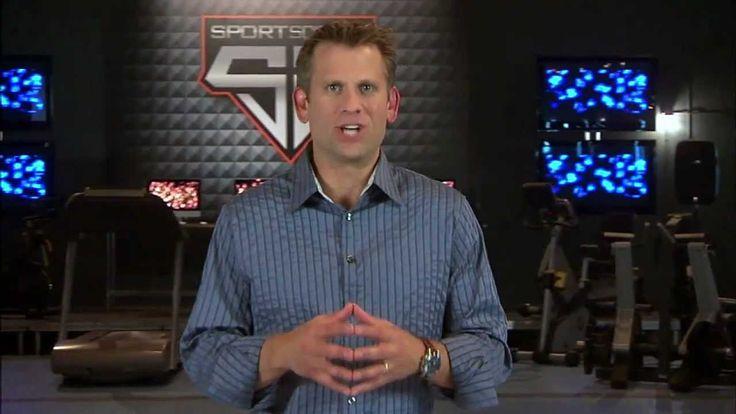 Sports Science: Larry Fitzgerald