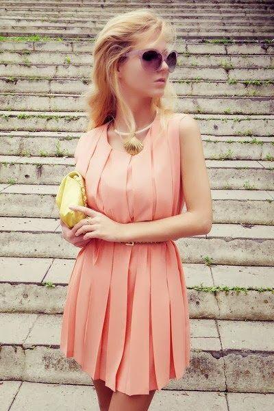 Beautiful Combination of Dresses