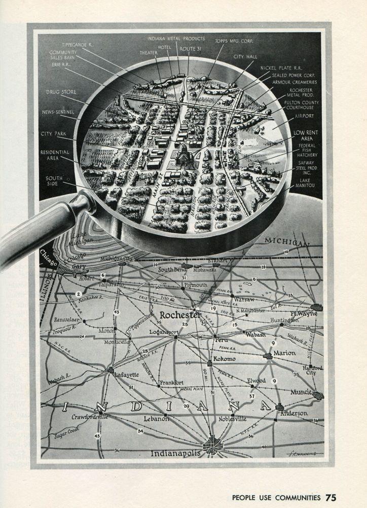 Citizen Now Map by Edward Krung 71
