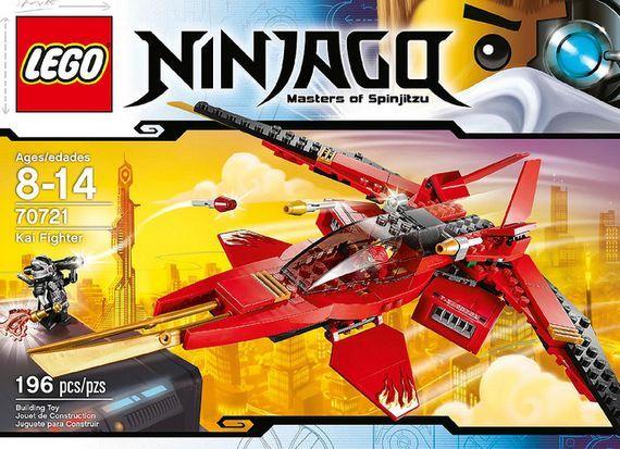 ninjago 2014 sets kai | ninjago sets first up the 70721 lego ninjago kai fighter