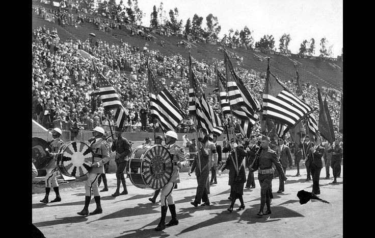 memorial day los angeles events 2015