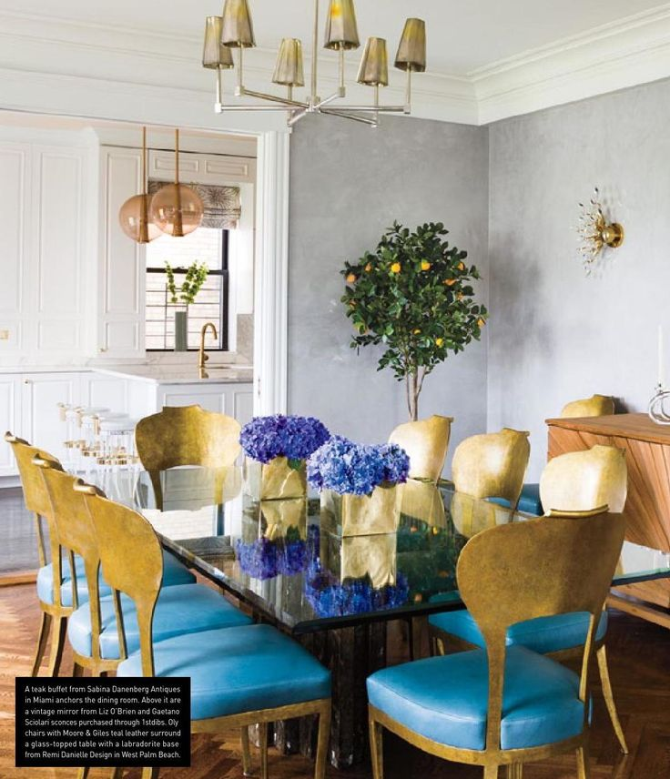 1000 Ideas About Turquoise Dining Room On Pinterest