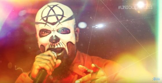 tech n9ne live | If you have ever experienced one of Tech N9ne's live shows or are a ...
