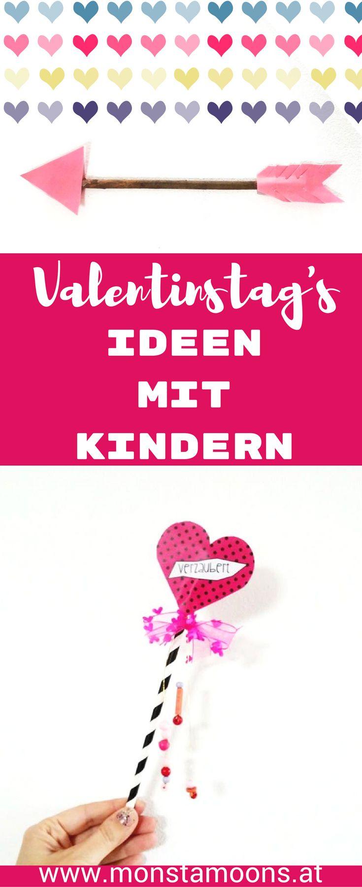 Valentinstag, Crafts, Valentineu0027s Day Crafts, Basteln Für Den Valentinstag,  Pfeil Basteln,