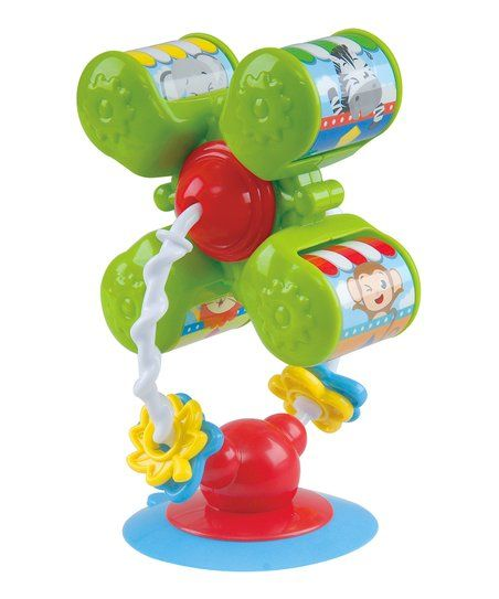 Playgo Fairground Discovery Toy | zulily