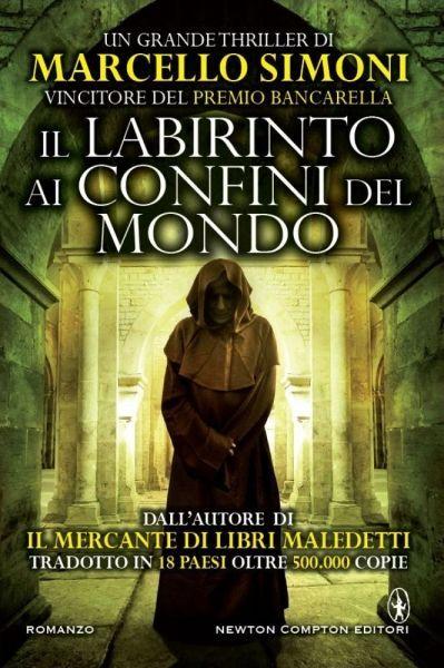 Il Labirinto ai Confini del Mondo (Marcello Simoni)