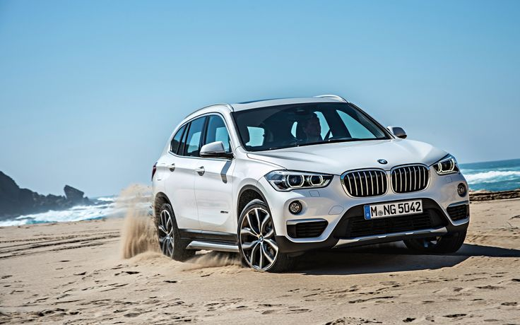 2016 BMW X1 - Picture Gallery, photo 2/6 - The Car Guide