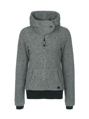 Bench Women`s aike zip thru sweat jacket