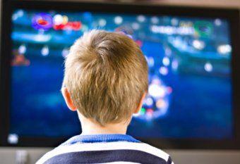 Телевизор и дети [80]
