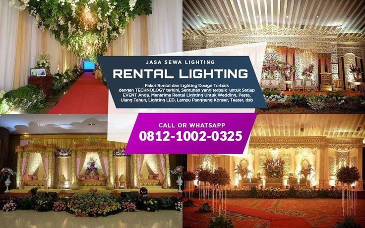 65 best wedding decorators images on pinterest indian bridal sewa lighting dan sound system sewa lighting panggung sound and lighting rental near me rental lighting bogor lighting wedding decoration harga junglespirit Image collections