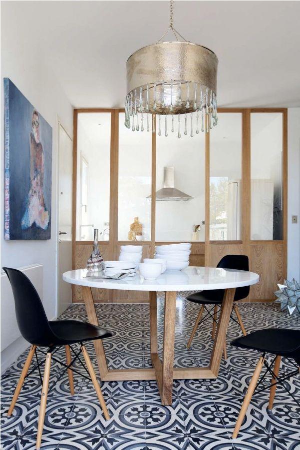 30 best Cuisine images on Pinterest Kitchen ideas, Cement tiles - enlever du crepi d interieur
