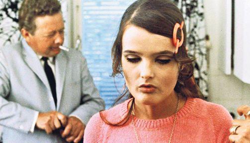 Punahilkka (1968)