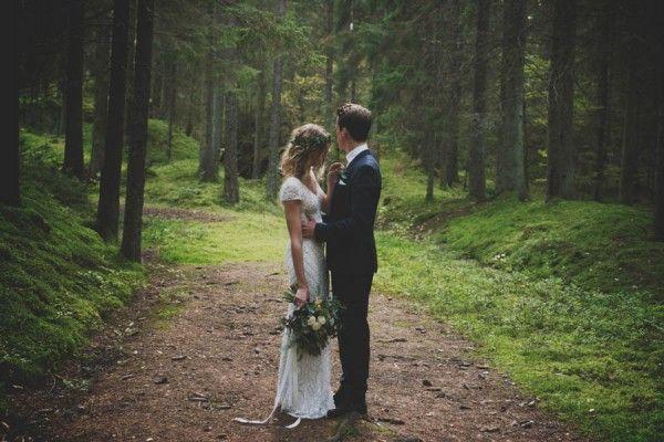 Stunning couple photo| image by Karin Lundin