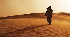 VAI VALER A PENA EU SEI QUE VAI: ESTÁ NO DESERTO ? ENTÃO PARE DE MURMURAR.