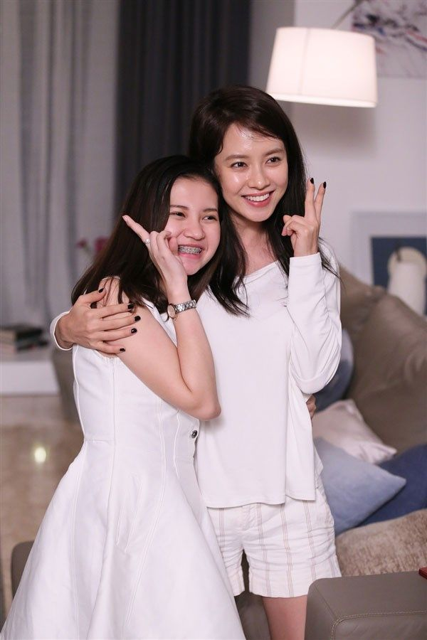 kim woo bin va song ji hyo dating