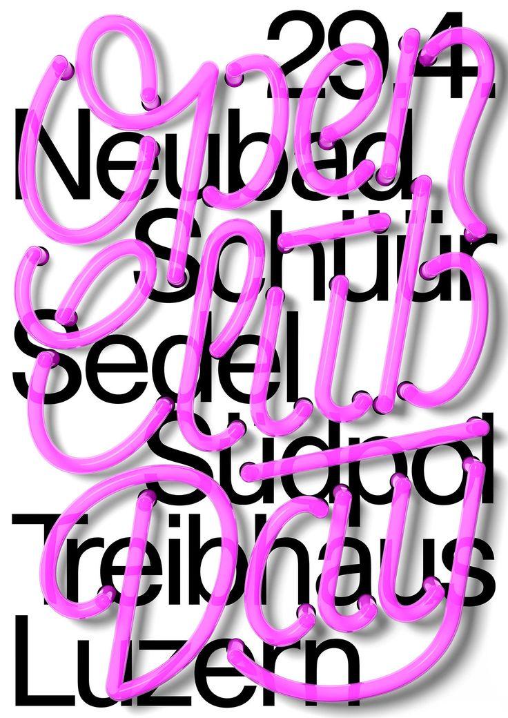 "the-book-design:  ""http://www.erichbrechbuhl.ch  """