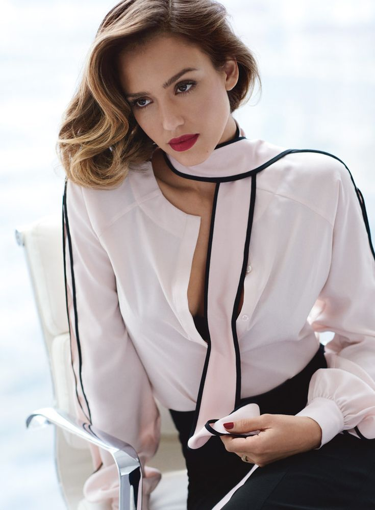 Jessica Alba is a lot of things — actress, mom, businesswoman, entrepreneur, wife, style icon — but is she about to say goodbye to Hollywood for good? According to her interview with Allure for the magazine's September issue, that may very well happen.