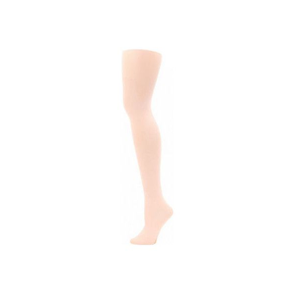 Women's Capezio Dance Ultra Soft Transition Tight (2 Pairs) - Ballet... ($30) ❤ liked on Polyvore featuring intimates, hosiery, tights, legwear, pink, pink stockings, opaque tights, footless stockings, pink tights and opaque stockings