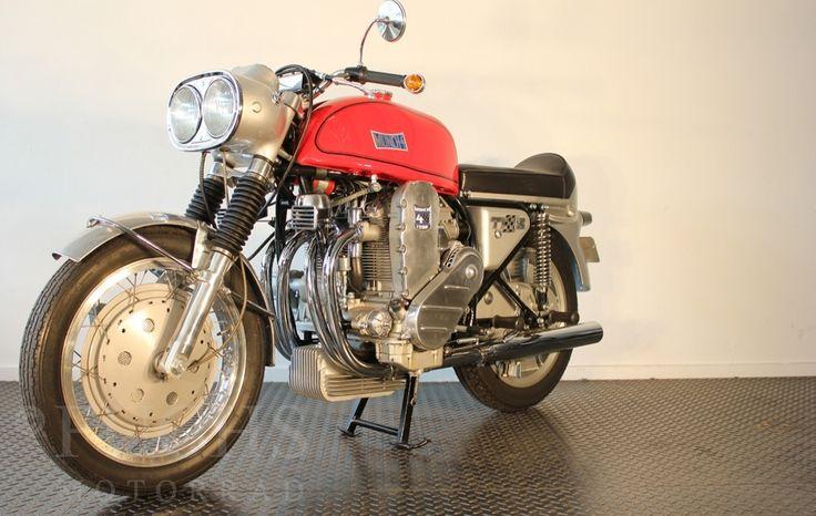 1979 MUENCH-4 • 1200 TTS
