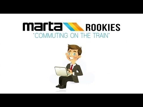 MARTA Public Transit Guide – MARTA Atlanta Schedule, Fares & More