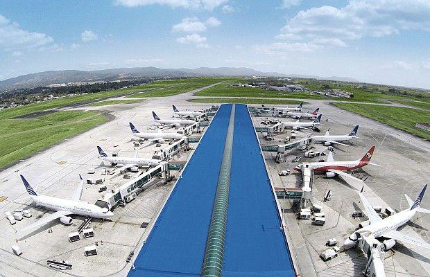 #alquilaraviones COPA Airlines es la aerolínea más puntual de América Latina - republica.com.uy #kevelairamerica