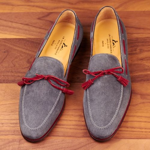 Leatherfoot Online Shoe Stock – Heavy, Heavy Shoe Porn!! – The Shoe Snob Blog