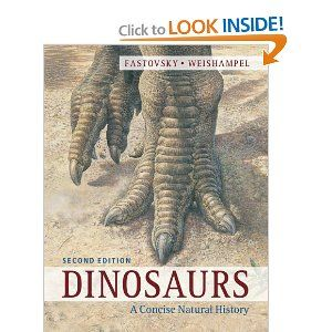 144 best biological sciences book images on pinterest science fishpond australia dinosaurs a concise natural history by david b weishampel david e fastovsky buy books online dinosaurs a concise natural history fandeluxe Image collections