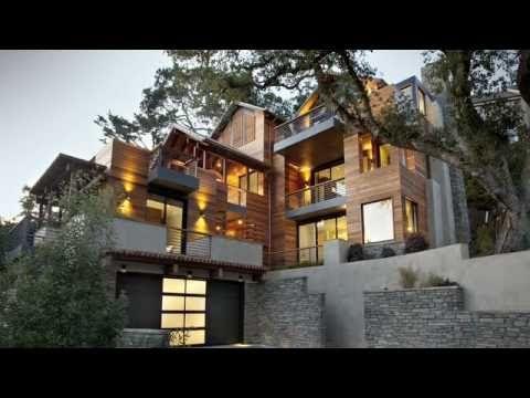 Kohler Sustainable Design - Built Green - Hillside Home - YouTube