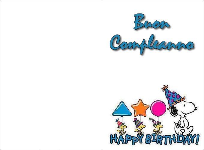 Conosciuto Oltre 25 fantastiche idee su Compleanno snoopy su Pinterest  HK75