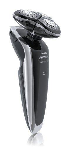 Mens Electric Razors for Sensitive Skin Smooth Razor Shaving System