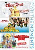 Office Space/Super Troopers/Grandma's Boy [DVD], 16858428
