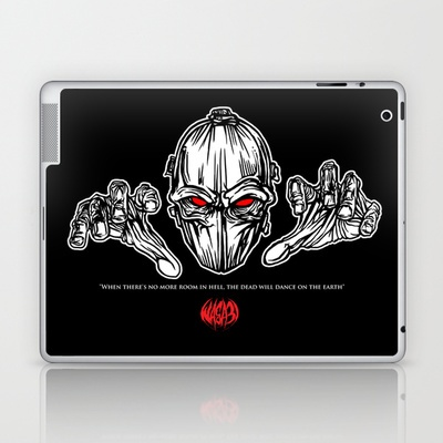 I Want Your Soul Laptop & iPad Skin by WASA3I - $25.00