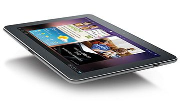 #Apple Wins Preliminary Injunction Against #Samsung Galaxy Tab 10.1 #Tablet